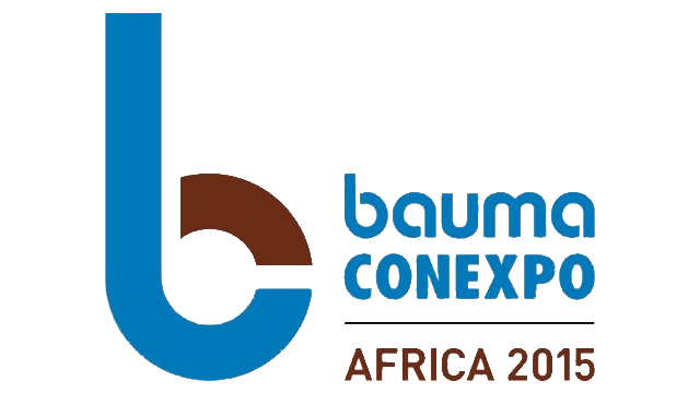 Drago at Bauma Conexpo Johannesburg 2015.